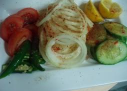 Laccha Salads